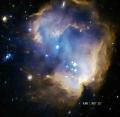 image of stars