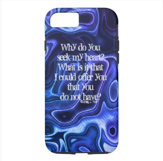 quote case for iPhone