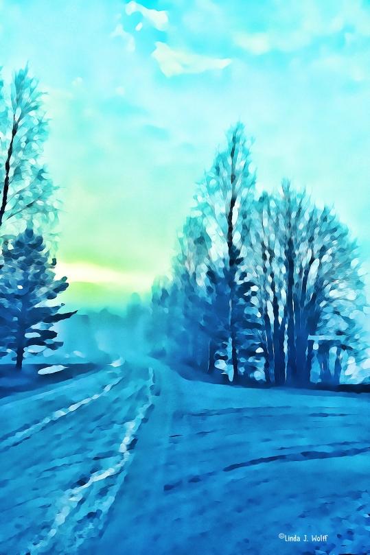 image of crossroads