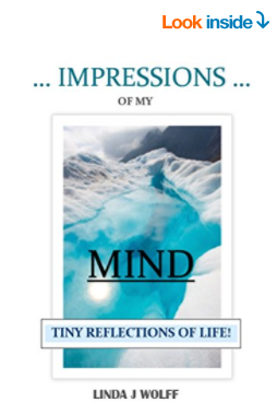image of cover of Impressions of My Mind eBook