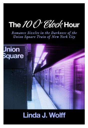 """Image of cover of """"The 10 O'Clock Hour Ebook"""