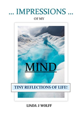 Image of cover - Impressions of My Mind Ebook