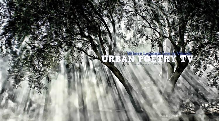Urban Poetry YouTube TV Header