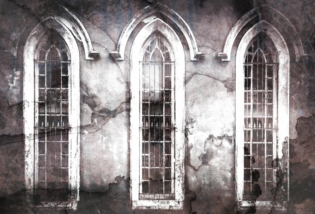 No Ordinary Church